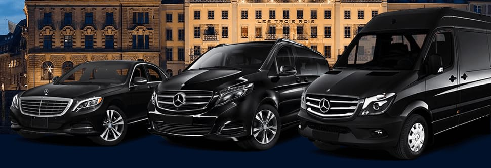 Private Car Transfers to/ from Zurich International Airport